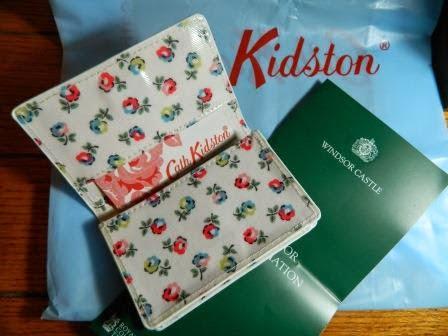 Discovering the cath kidston brand stitches by debbie colourmoves